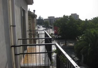 Casa Vacanze Appartamento Tyrrhenian Sea
